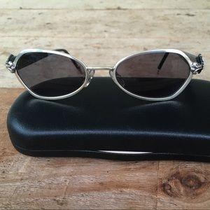 Brighton sunglasses.